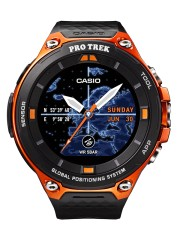 Casio Pro Trek Smart WSD-F20-RGBAE GPS orange